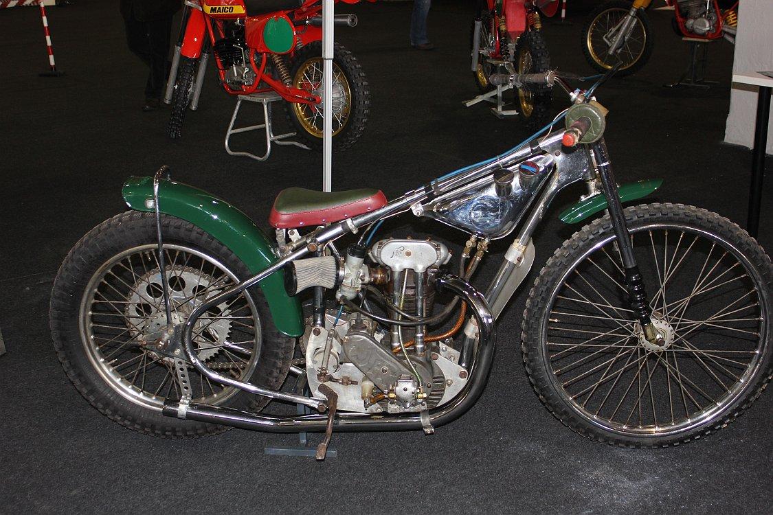 Retzi motorcycleclub for Fiera arredamento padova